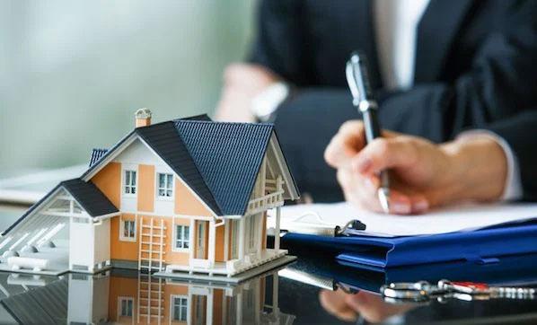 Real Estate & Real Estate Financing